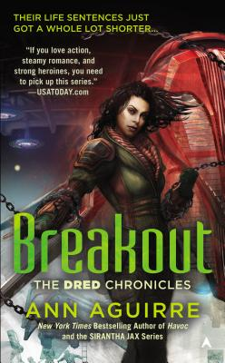 Image for Breakout (The Dred Chronicles)