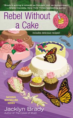 Image for Rebel Without a Cake