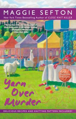 Image for Yarn Over Murder