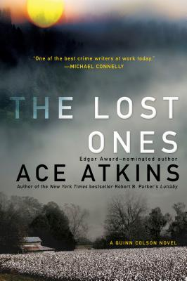 Image for The Lost Ones (Quinn Colson Series #2)