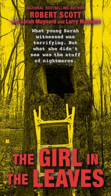 Image for Girl in the Leaves, The