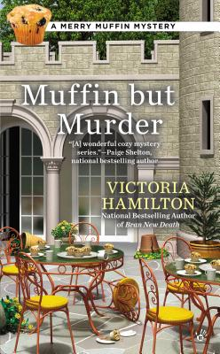 Image for Muffin But Murder