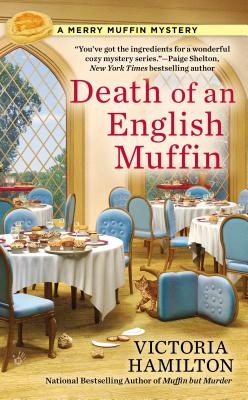 Image for Death of an English Muffin (A Merry Muffin Mystery)