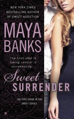 Image for SWEET SURRENDER #1