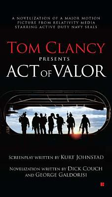 Image for Tom Clancy Presents: Act of Valor