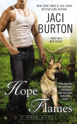 Image for Hope Flames (A Hope Novel)