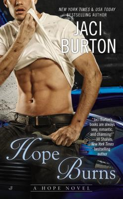 Image for HOPE BURNS HOPE #003