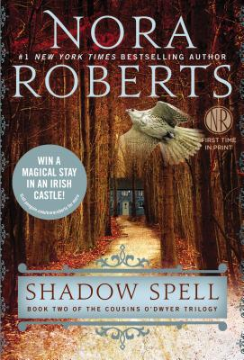 Image for Shadow Spell (Cousins O'Dwyer)
