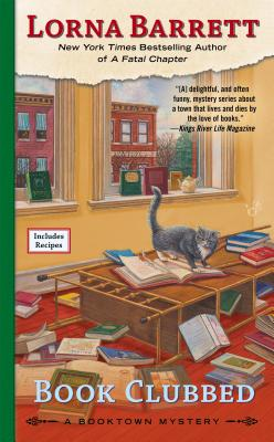Image for Book Clubbed (A Booktown Mystery)