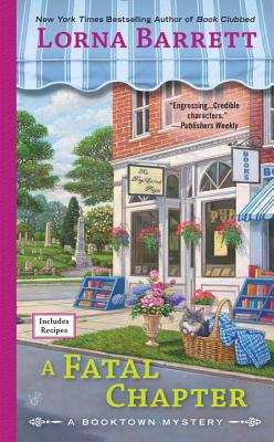 Image for A Fatal Chapter (A Booktown Mystery)