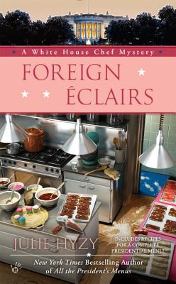 Image for Foreign Eclairs