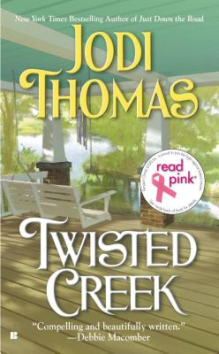 "Twisted Creek, ""Thomas, Jodi"""