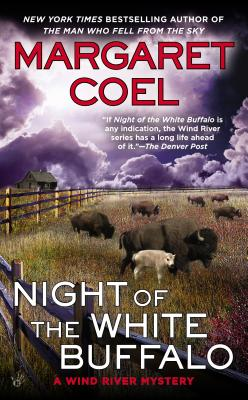 Image for Night of the White Buffalo