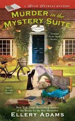 Image for Murder in the Mystery Suite (A Book Retreat Mystery)