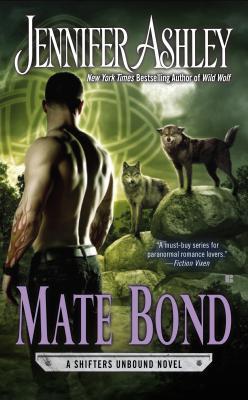 Image for Mate Bond (A Shifters Unbound Novel)
