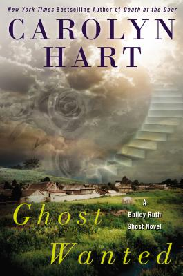 Image for Ghost Wanted (A Bailey Ruth Ghost Novel)