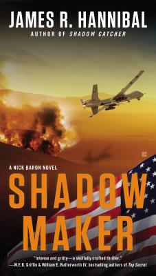 Image for Shadow Maker (Nick Baron Series)