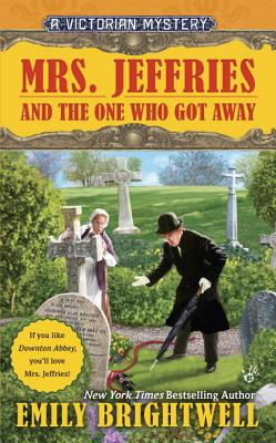 Image for Mrs. Jeffries and the One Who Got Away