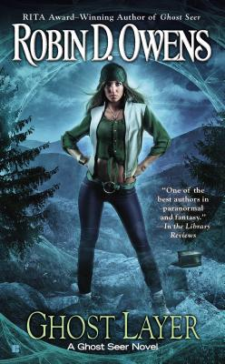Image for Ghost Layer (The Ghost Seer Novel)