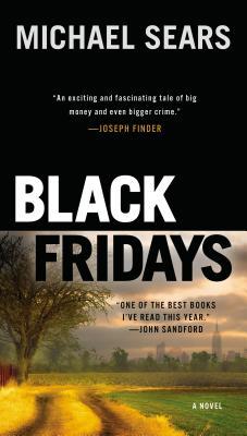 Image for Black Fridays (Jason Stafford)