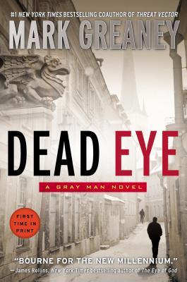 Image for Dead Eye (A Gray Man Novel)