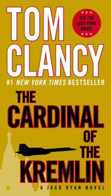Image for The Cardinal of the Kremlin (A Jack Ryan Novel)