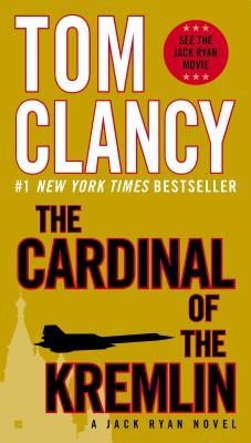 The Cardinal of the Kremlin (Jack Ryan), Tom Clancy
