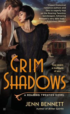 Image for Grim Shadows