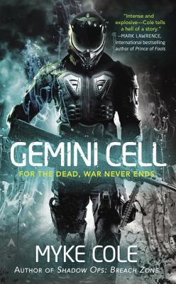 Gemini Cell, Cole, Myke
