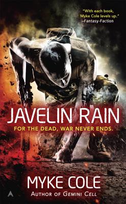 Image for Javelin Rain