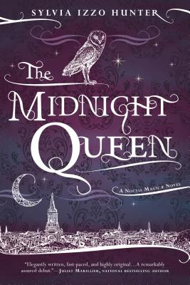 Image for The Midnight Queen