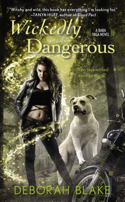 Image for Wickedly Dangerous