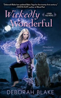 Image for Wickedly Wonderful (A Baba Yaga Novel)