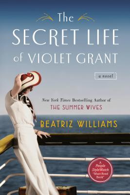 Image for Secret Life of Violet Grant