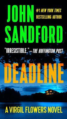 Image for Deadline (A Virgil Flowers Novel)