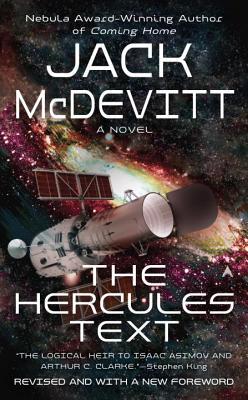 The Hercules Text, Jack McDevitt