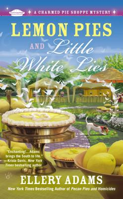 Image for LEMON PIES AND LITTLE WHITE LIES CHARMED PIE SHOPPE #4