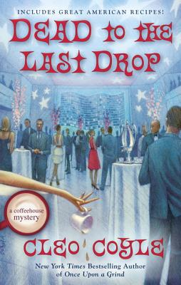 Image for Dead to the Last Drop