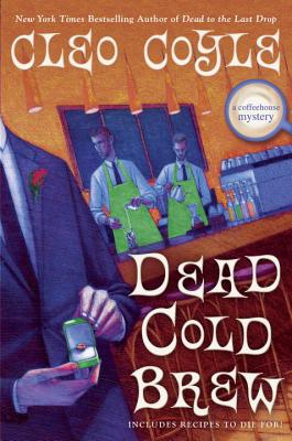 Image for Dead Cold Brew (A Coffeehouse Mystery)