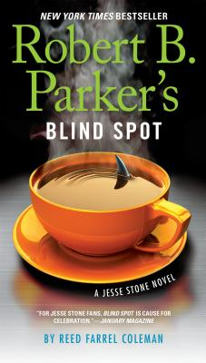 Image for Robert B. Parker's Blind Spot (A Jesse Stone Novel)