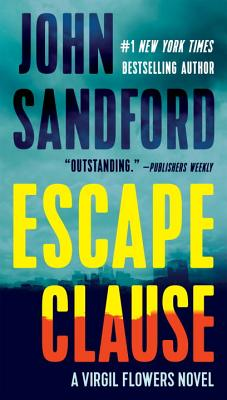Escape Clause: A Virgil Flowers Novel, John Sandford