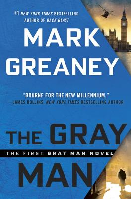 Image for The Gray Man