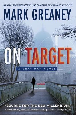 Image for ON TARGET