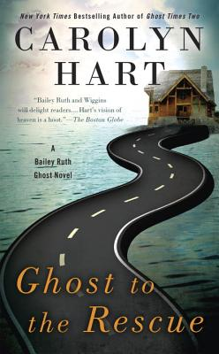Image for Ghost to the Rescue (A Bailey Ruth Ghost Novel)