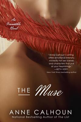 Image for The Muse (An Irresistible Novel)