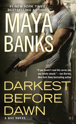 Image for Darkest Before Dawn (A KGI Novel)