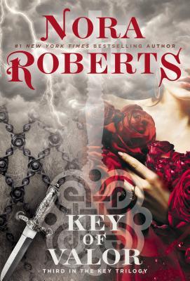 Image for Key of Valor (Key Trilogy)