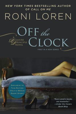 Image for Off The Clock