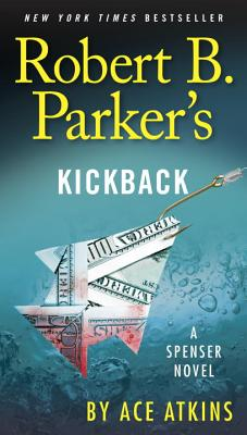 Image for Robert B. Parker's Kickback (Spenser)