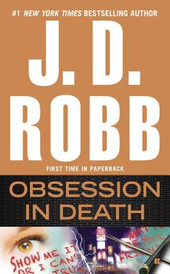 Image for Obsession in Death